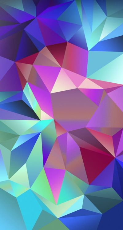 78 best GEOMETRIC | iPhone Wallpapers images on Pinterest | Walls, Colors and Comics