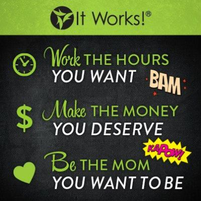 25+ best ideas about It Works Distributor on Pinterest   It works global, It works products and ...