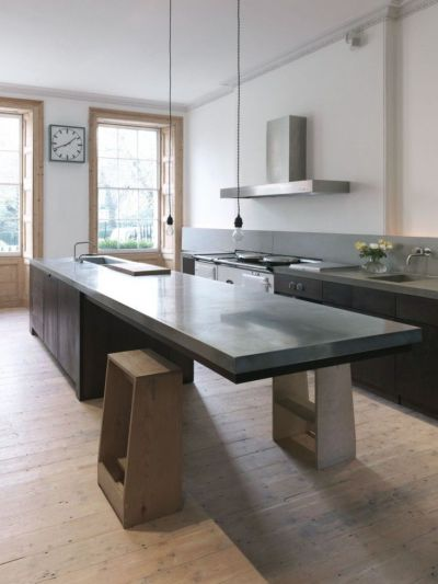 1000+ ideas about Zinc Countertops on Pinterest | Countertops, Photo Wallpaper and Zinc Table