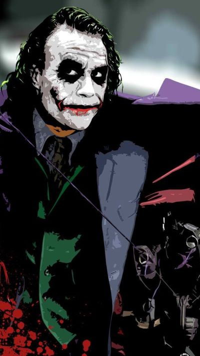 Best 20+ Joker Iphone Wallpaper ideas on Pinterest