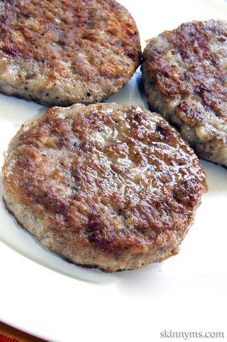 1000+ ideas about Turkey Patties on Pinterest | Baked Swai, Ground Turkey and Atkins Recipes