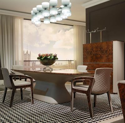Bentley Home - The collection features prestigious and ...