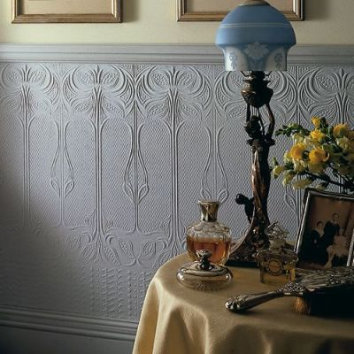 25 best ideas about Angalypta on Pinterest | Vinyls, Embossed paper and Dado rail