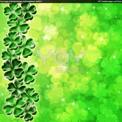 shamrock wallpaper | Aaaa | Pinterest | Photos, Blurred background and Wallpapers