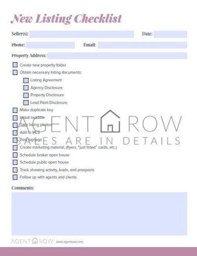 25+ best ideas about Real Estate Forms on Pinterest   Real estate tips, Real estate houses and ...