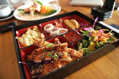 large.jpg (800×533) | Bento | Pinterest | Restaurant, Vegetables and Restaurant recipes
