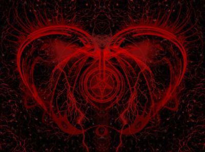 12 best images about Satanic wallpapers on Pinterest | Horns, The two and Satan