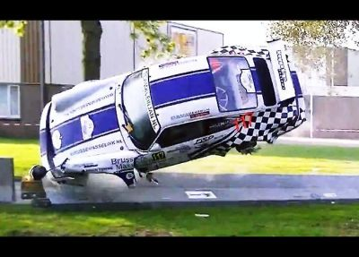 17 Best images about rally crash on Pinterest | To be, Rally drivers and Ken block