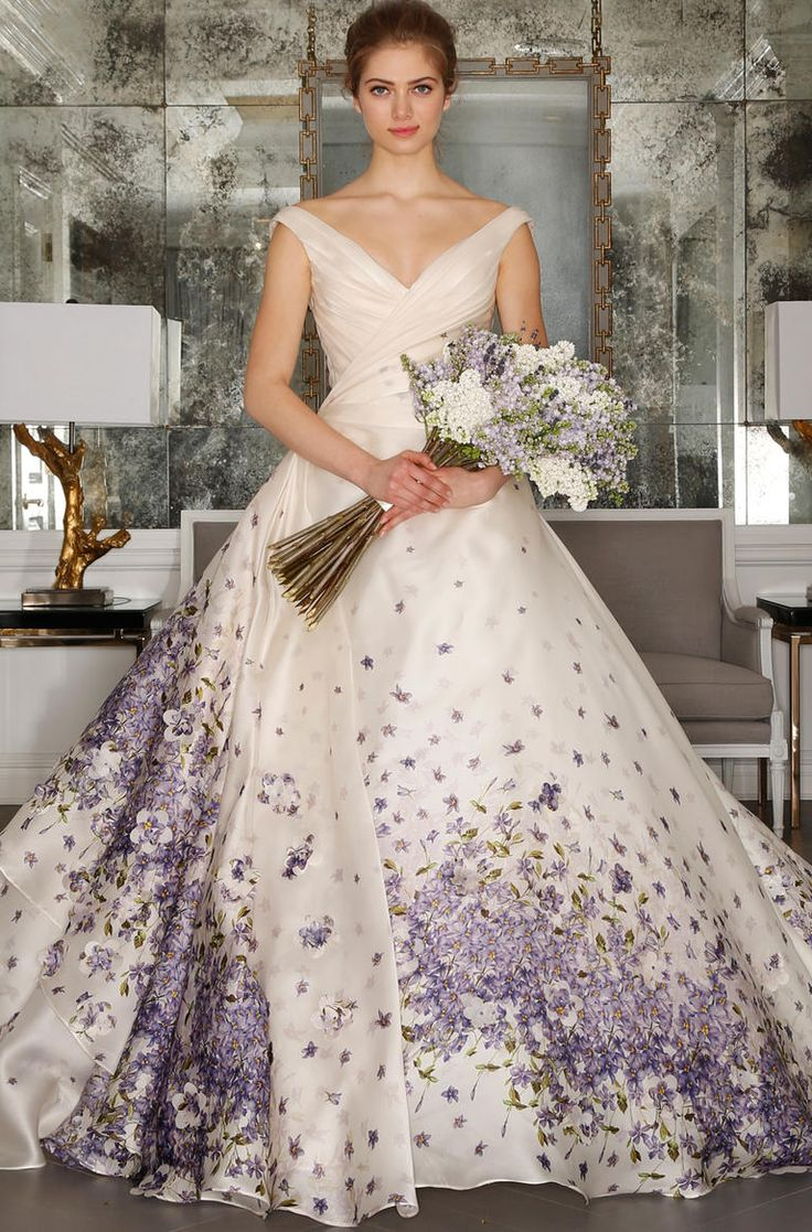 the future lavender wedding dress best images about The Future on Pinterest Groomsmen Bridal parties and Bridesmaid bouquets