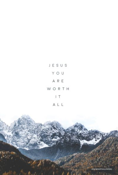 Best 25+ Christian iphone wallpaper ideas on Pinterest | Wallpaper of jesus, Isaiah quotes and ...