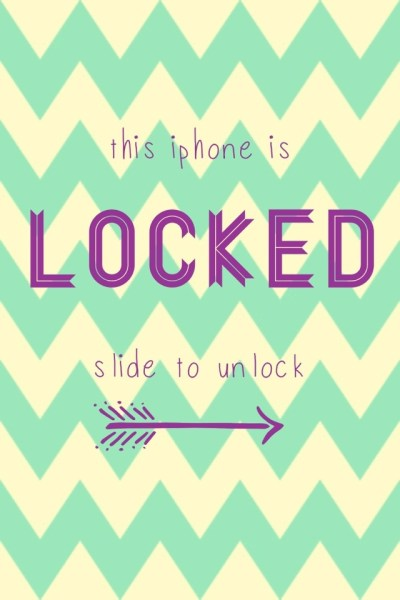 Lock Screen iPhone Wallpaper | cute | Pinterest | iPhone backgrounds, Creative and iPhone wallpapers