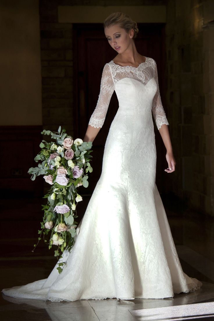 wedding dresses macy wedding dresses Macy by Augusta Jones I really love the name of the dress
