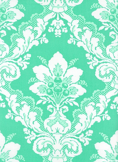 Tea Cakes - Faded Wallpaper - Mint Green US $10.50 | Just Special Things | Pinterest | Tea Cakes ...