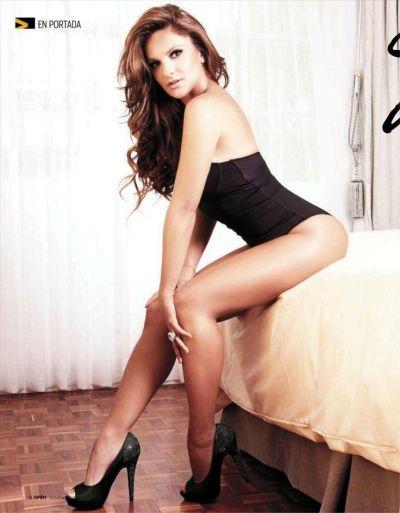bikini pictures of mariana seoane | Mariana-Seoane-Lingerie-Photoshoot-In-Open-Magazine-Mexico ...