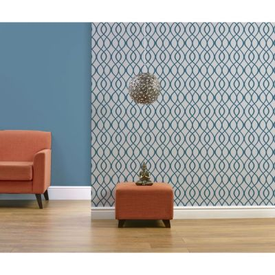 17 Best ideas about Teal Wallpaper on Pinterest | Turquoise wallpaper, Teal and William morris