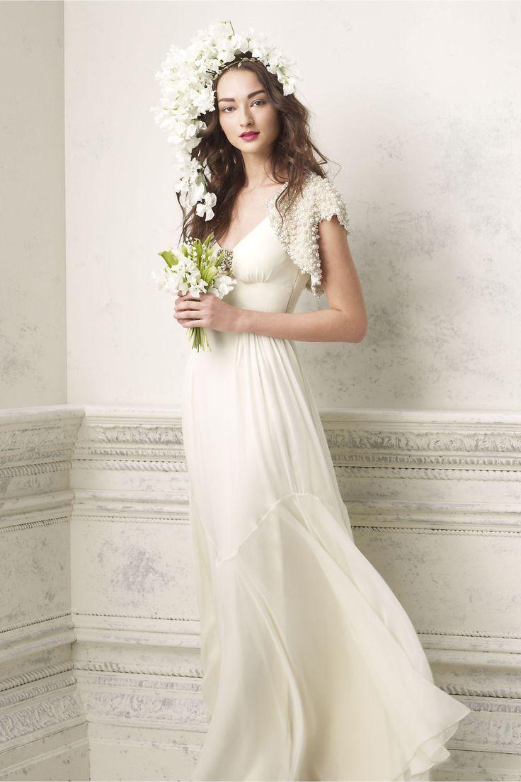 wedding dress simple bohemian wedding dresses Boho wedding dress Wedding ideas for brides grooms parents planners