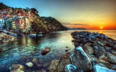 La Spezia, Italy. [Desktop wallpaper 1920x1200] | Landscape Desktop Wp's | Pinterest | Desktop ...