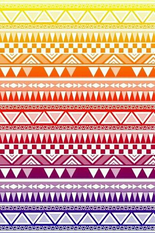 Aztec, Aztec designs and Iphone c on Pinterest