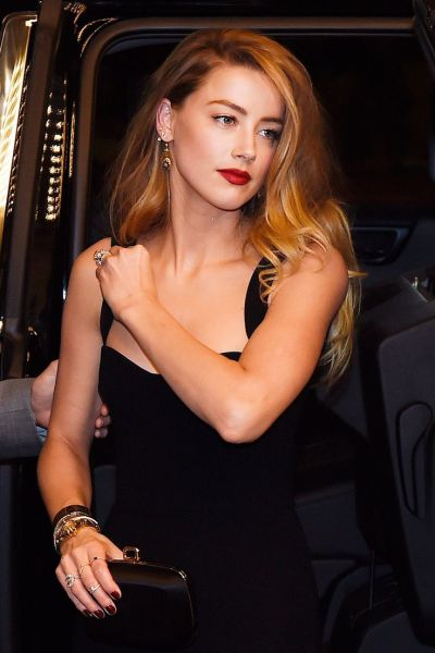 17 Best ideas about Amber Heard on Pinterest | Amber heard hair, Amber heard bisexual and Amber ...
