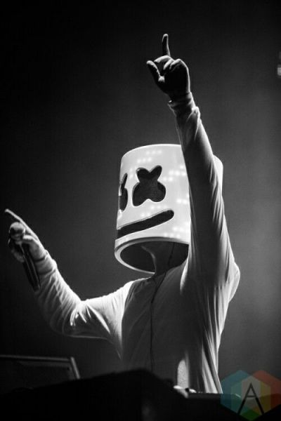189 best images about Marshmello on Pinterest | Music videos, Skrillex and Tinashe