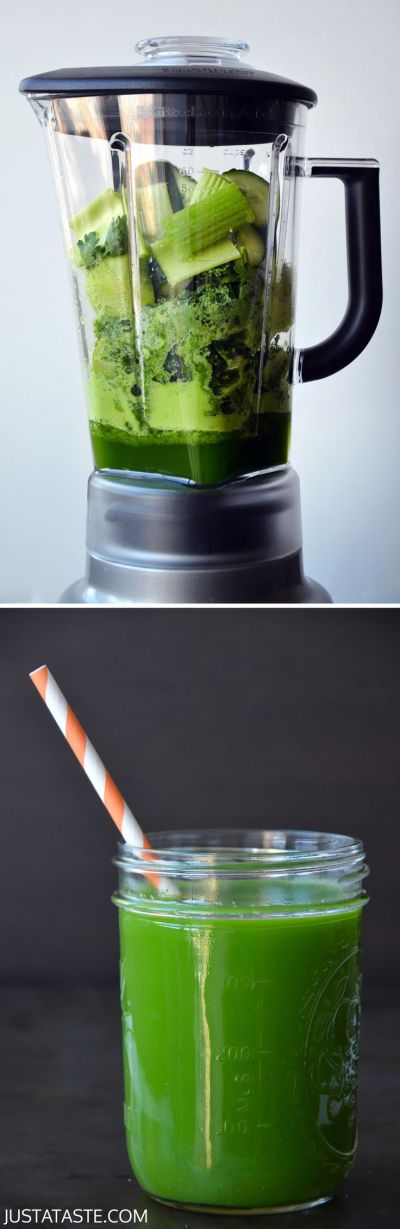 25+ best ideas about Green Juices on Pinterest | Juicer recipes, Green juice cleanse and Green ...