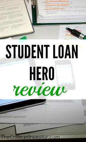 Student Loan Hero Review | Student-centered resources, Loan forgiveness and Student loan forgiveness