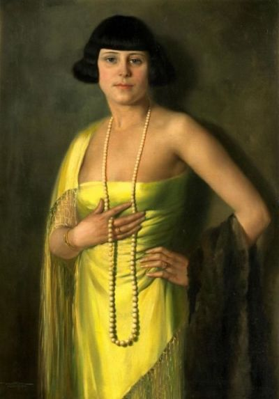 1000+ images about Ladies so Ladylike on Pinterest | Oil on canvas, A lady and Pablo picasso