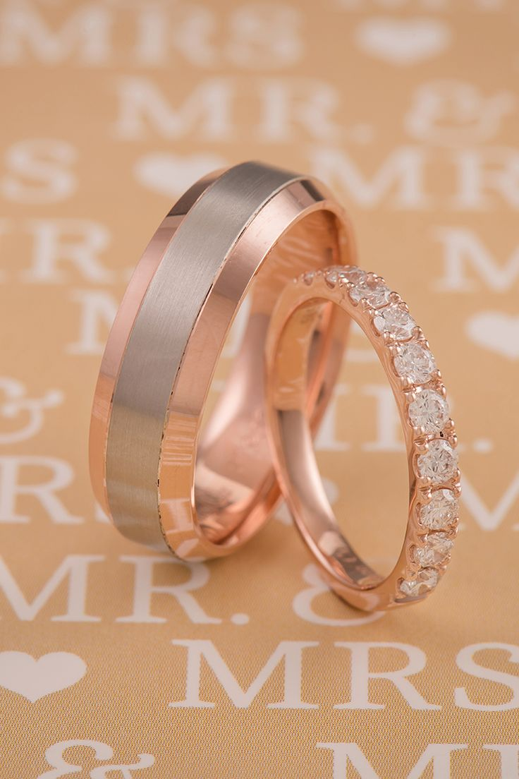 matching wedding rings shane company wedding bands Find the perfect rose gold wedding band for your happily ever at ShaneCo