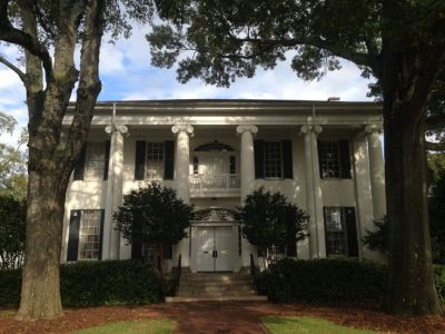 The University Club | Tuscaloosa, Alabama | Tuscaloosa ...