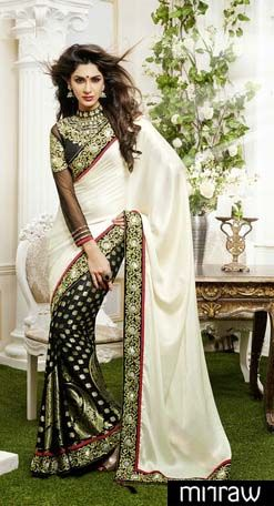 17 Best images about Sarees Online Shopping on Pinterest | Saree collection, Party wear sarees ...