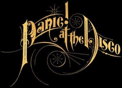 Panic! At The Disco | iPhone backgrounds :D | Pinterest | Fonts, The o'jays and Design