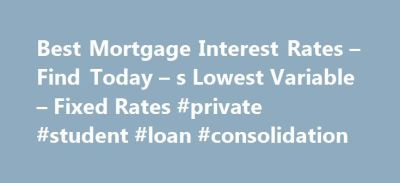 25+ best ideas about Compare Mortgages on Pinterest | Savings bonds, Bank rate and Mortgage ...