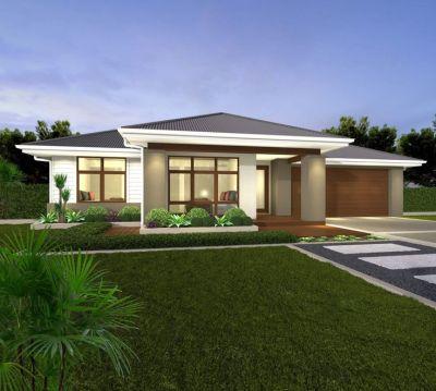 Miami - Facades | McDonald Jones Homes | House | Pinterest ...