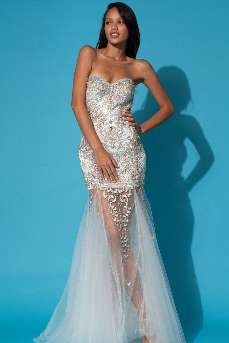 vegas wedding wedding dresses las vegas Jovani Las Vegas Wedding Dress
