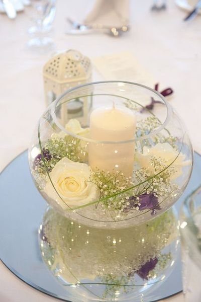 25+ best ideas about Wedding centerpieces cheap on ...