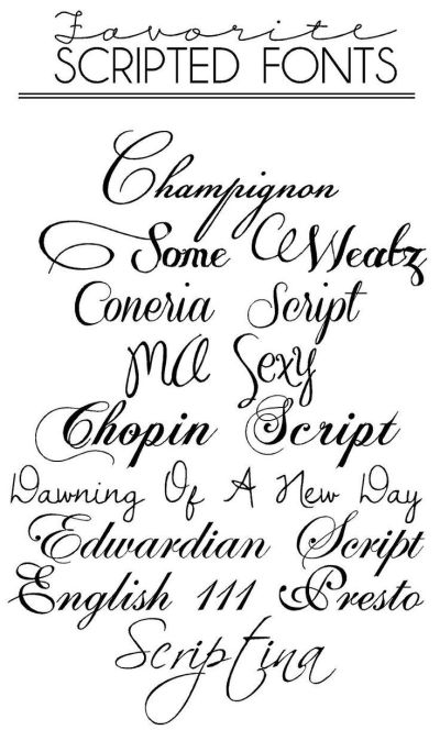 Cursive Calligraphy Fonts Free Download | Free Fonts ...