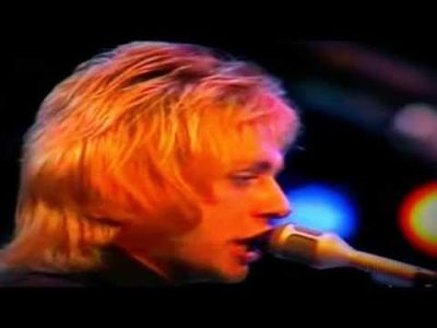 17 Best images about Benjamin Orr on Pinterest   Cars, Fans and Photo and video