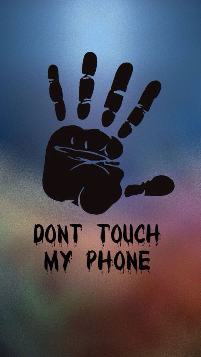 1000+ images about Don't touch my phone on Pinterest | Iphone 5 wallpaper, Follow me and Posts