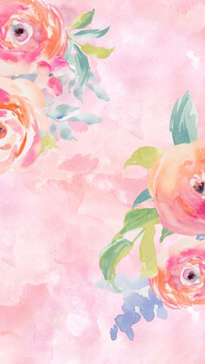 25+ best ideas about Watercolor Wallpaper on Pinterest | Watercolor background, Screensaver and ...