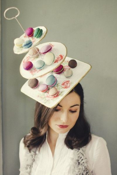 17 Best ideas about Crazy Hats on Pinterest | Sea witch ...