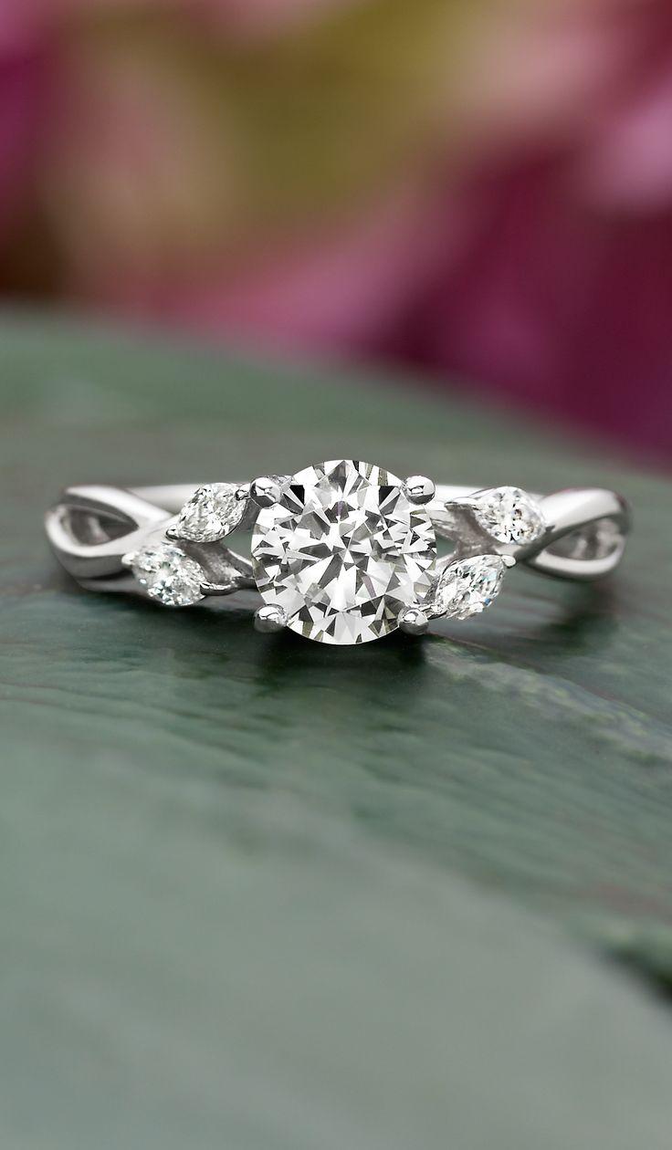 elegant engagement rings elegant wedding rings 25 Best Ideas about Elegant Engagement Rings on Pinterest Pretty engagement rings Gold engagement rings and Enagement rings