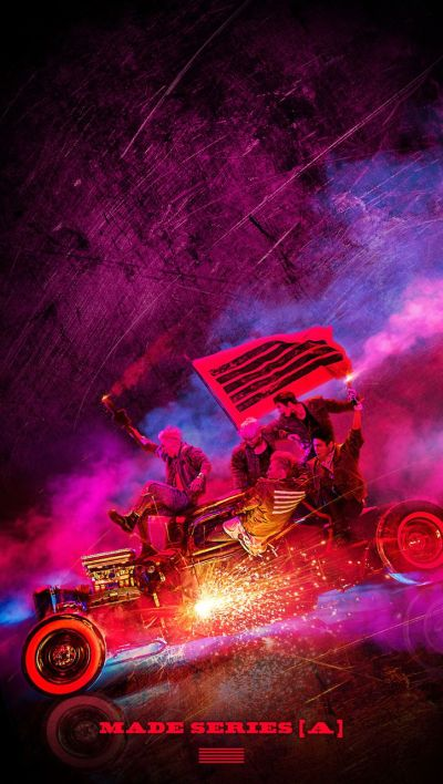 BIGBANG - MADE SERIES [A]   Kings of K-Pop (BIGBANG)   Pinterest   Posts, Bang bang and Wallpapers