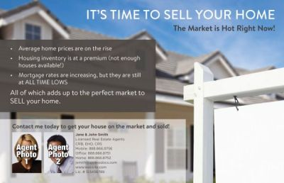 64 best images about Real Estate on Pinterest | Marketing, Property to buy and Direct mail