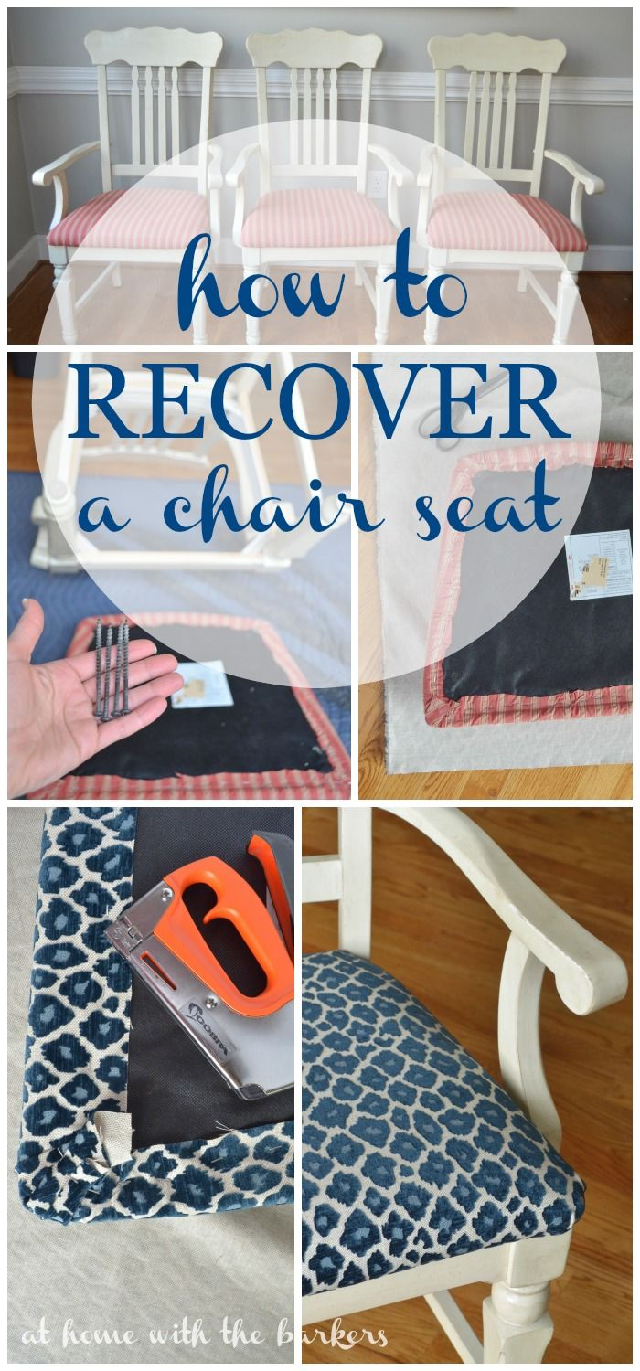 kitchen chairs kitchen chairs How to Recover Kitchen Chairs