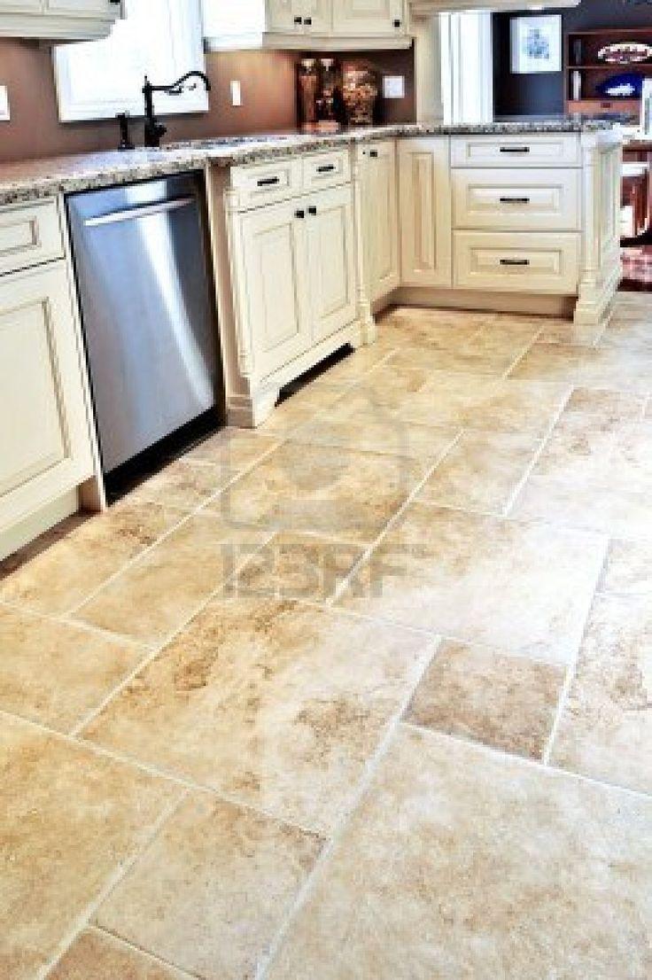 floor tile ideas kitchen flooring ideas 17 best images about Floor tile ideas on Pinterest Travertine tile Porcelain tiles and Chevron tile