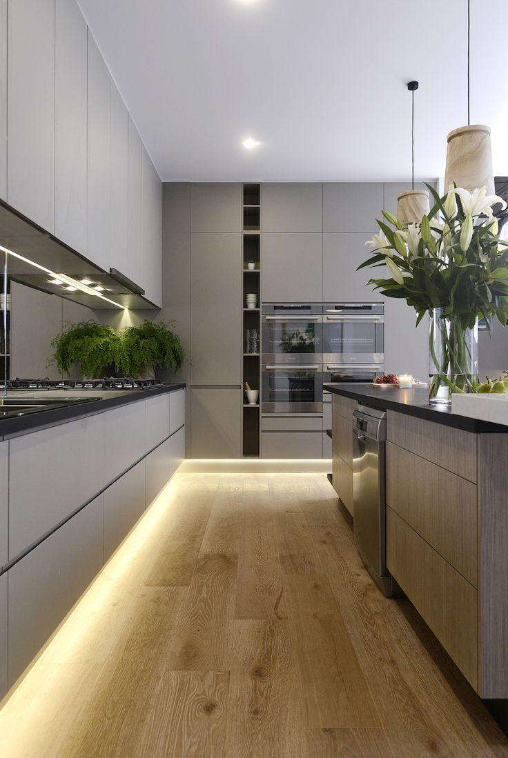 simple kitchen design kitchen designs 25 Best Ideas about Simple Kitchen Design on Pinterest Small marble kitchen counters Grey diy kitchens and Grey shaker kitchen