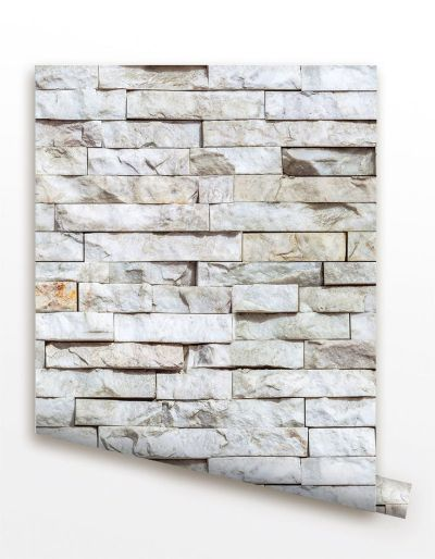 50 best images about Stone Wallpaper on Pinterest | Faux stone, Wallpaper patterns and New york
