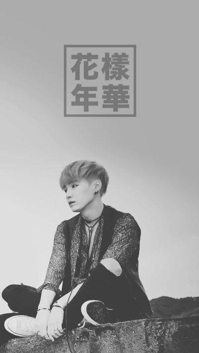 BTS || 화양연화 Pt.1 || Suga wallpaper for phone | BTS *_* | Pinterest | BTS, Wallpaper and Phone
