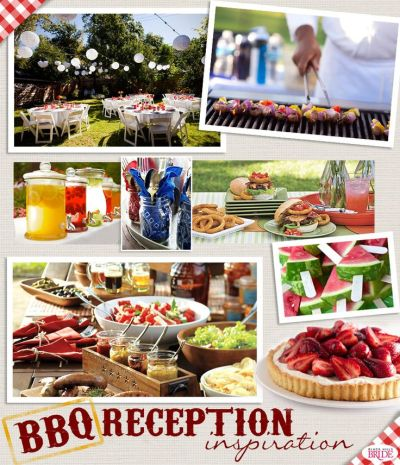 25+ best ideas about Barbeque Wedding on Pinterest ...