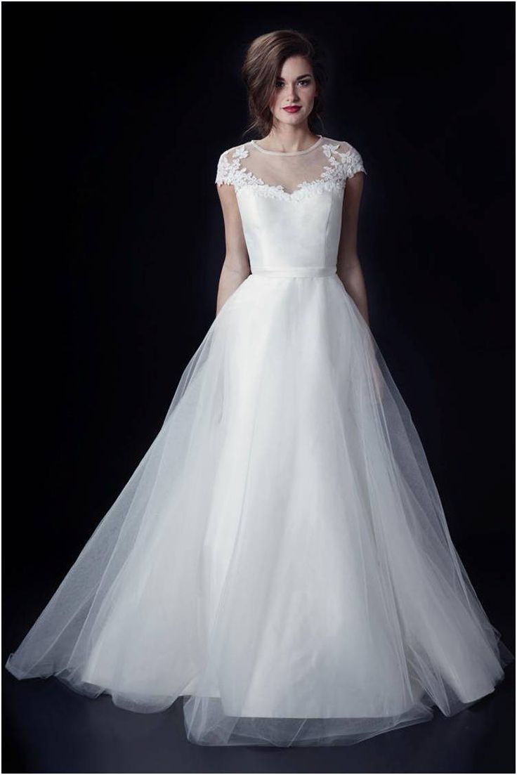 mira zwillinger best dresses for wedding Best Wedding Dresses for